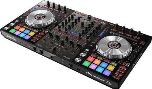 Pioneer DJ Performance DJ Controller DDJ-SX3 from Japan【DHL】
