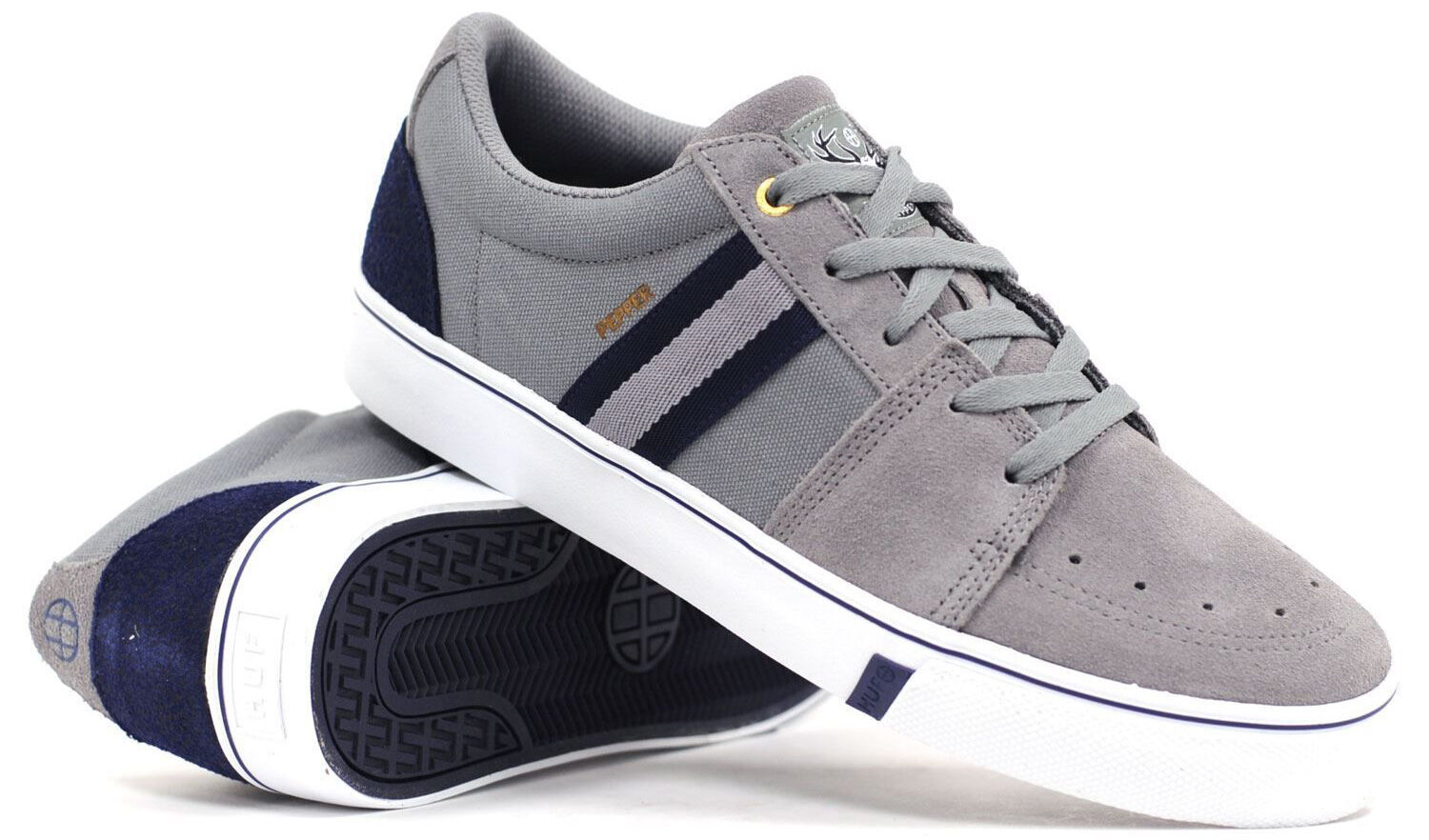 Skate shoes history