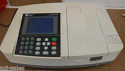 Pharmacia Biotech Ultrospec 3000 Uvvisable Spectrophotometer 80-2106-20