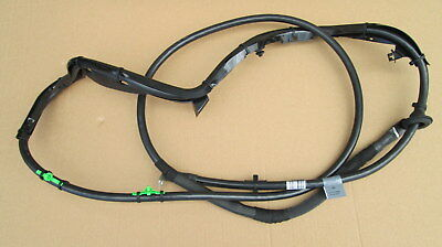 NEW GENUINE VW POLO AUDI A1 WIRING LOOM CABLE FOR BATTERY 6R0971227