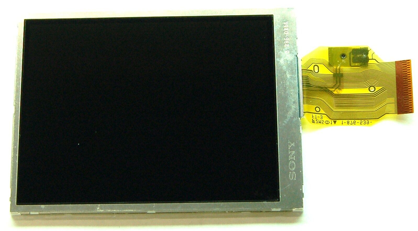 Lcd Display Screen For Fuji Fujifilm Hs20 Hs22 Hs25 Hs28 ...