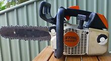Stihl MS200T pro chainsaw Avoca Beach Gosford Area Preview
