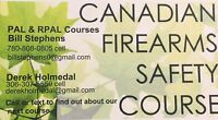 PAL and RPAL courses