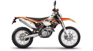 Looking for ktm 350 exc-f or exc-w