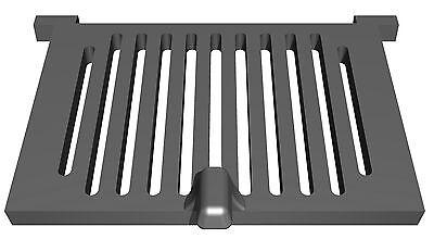 Kaminrost 17,5 cm x 23 cm das Original Ersatzteil für Kamineinsätze von Schmid