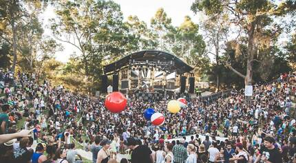 Perth Summer Festival Industry Tickets East Victoria Park Victoria Park Area Preview