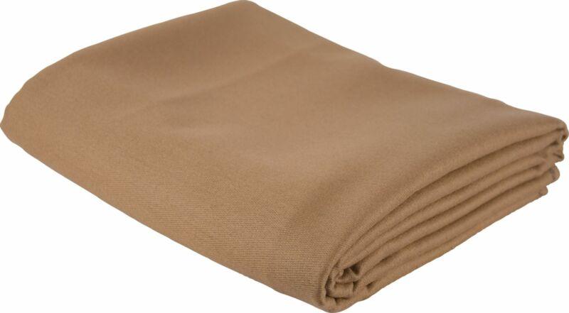 PRE-CUT Camel Simonis 860 Worsted Pool Table Felt/Cloth - Choose Size