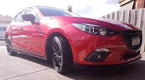 2014 Mazda Mazda3 Hatchback Geelong Geelong City Preview