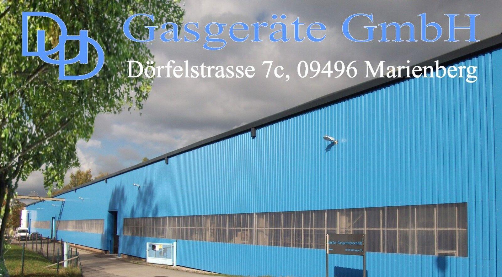 DuD Gasgeraete GmbH