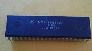 MC146805E2P DIP-40 MOT ceramic (NOS) - <span itemprop=availableAtOrFrom>Warszawa, MAZOWIECKIE, Polska</span> - MC146805E2P DIP-40 MOT ceramic (NOS) - Warszawa, MAZOWIECKIE, Polska