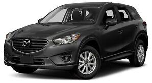 2016 Mazda CX-5 GS 2016.5 FWD 4dr Auto GS
