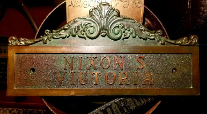Fred G Nixon Nirdlinger Vaudeville Antique Architectural Baltimore Md Theater