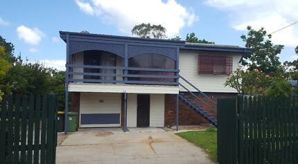 2 Storey House with new Granny flat underneath 11 Sacha St B/gary