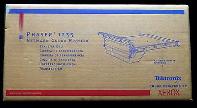 1235 Transfer (TEKTRONIX PHASER 1235 TRANSFER BELT Ref - 101R00419  GENUINE FACTORY SEALED)