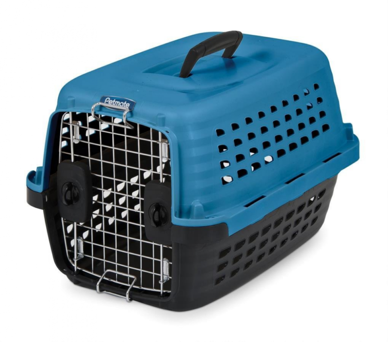 pet carrier kennel house bed