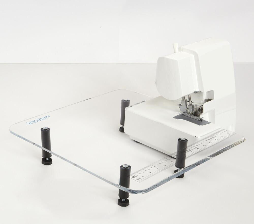 Janome 1110DX Serger Machine Extension Table NEW