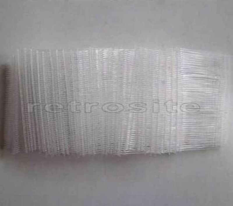 "1000 CLEAR Price Tag Tagging Gun 3"" Barbs Fasteners"