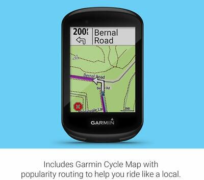 Garmin Edge 830 GPS Bike Computer, Open Box