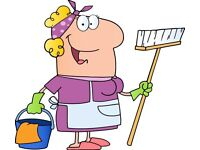 MOP-TASTIC Cleaning Services