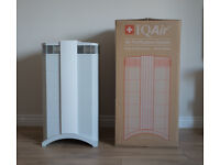 IQ Air Healthpro 250 NE - Immaculate Condition
