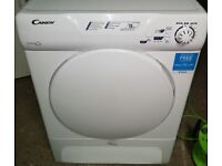 CANDY 9KG CONDENSER TUMBLE DRYER IN WORKING ORDER