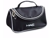 MAC make up bag with mirror (Brand New)