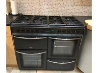 Belling Gas Cooker