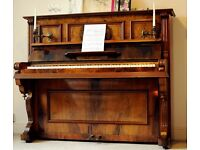 Gorgeous Upright Piano