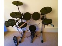 Frame DD-505 II Electronic Drum Kit