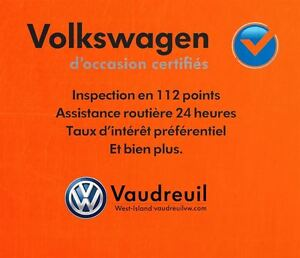 2013 Volkswagen Tiguan 2.0 TSI Highline + R-LINE + TECH PACK