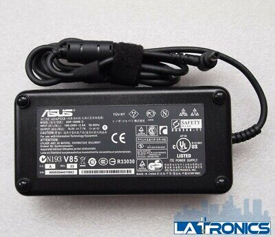 Genuine ASUS G53JW MSI GS40 150W 19.5V 7.7A AC Power Adapter Charger ADP-150NBD