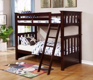 KIDS BUNK BEDS ON SALE (GL65)