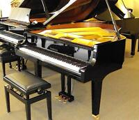 PIANOS BOLDUC - PIANO À QUEUE YAMAHA GH1 (5'3'')