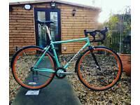 Kona Paddy Wagon Singlespeed fixie bike