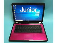 HP Pavilion Fast 4GB Ram, 500GB HD Laptop, Genuine Win 10, HDMI Microsoft office, Excellent Cond