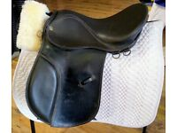 Synthetic Ruben Saddle.
