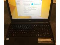 "Acer 15"" i3 Laptop with SSD"