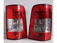 Rear Light , Citroen Berlingo 2005-2008 Off / Near Side, Free Delivery