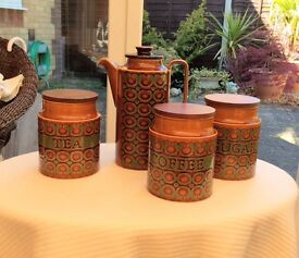 Hornsea pottery. Perfect condition. £15