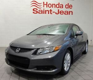 2012 Honda Civic EX Automatique-Toit-A/c-Mags
