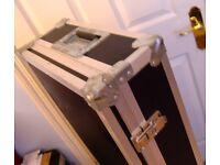 Flightcase, Keyboard/synth