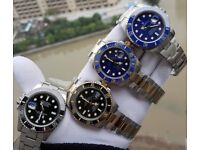 Rolex Submariner all models available steel gold ON SALE