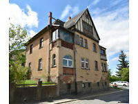 Investment Property in Germany - Large Mansion, HUGE ROI potential, amazing investment