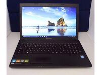 "Lenovo G510 15.6"" Business Laptop: i7-4700MQ (4th Gen), 1TB HDD, 8GB RAM"
