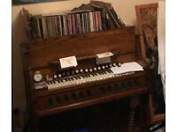 Free Harmonium for collection!
