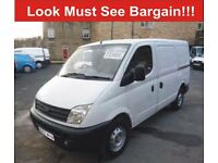 For Sale LDV Maxus 2006 low miles ultra reliable very good condition Not a ford transit Bargain!!!