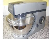 Food Mixer . Kenwood KM 400 Stand Mixer