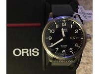 Oris Big Crown Propilot Day Date Luxury Swiss Watch (New / Unworn)