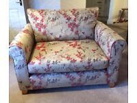 John Lewis Snuggler Chair