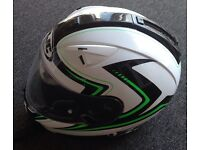 For Sale - HJC Motorbike Helmet